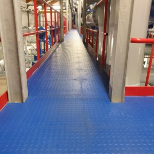 bedrijfsvloer pvc tegels pvc kliktegels Floormaxx