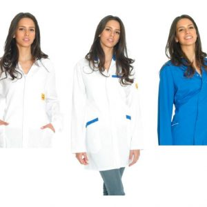 ESD jassen - lab jackets ESDpartner