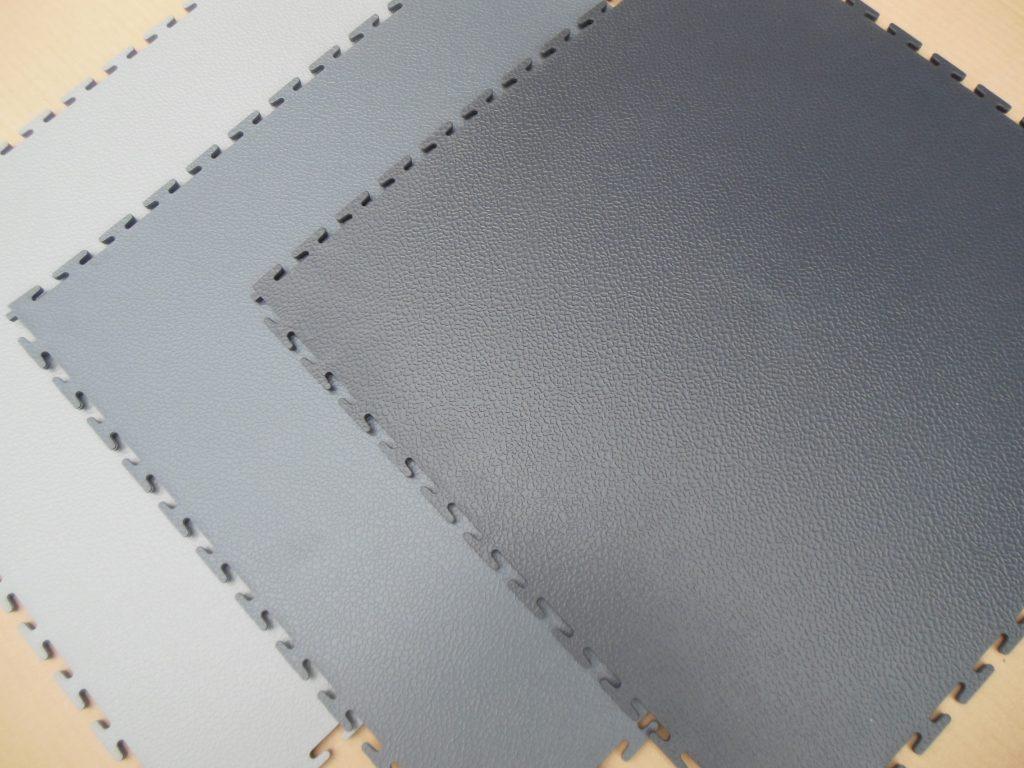 Ecotile pvc kliktegels 7mm