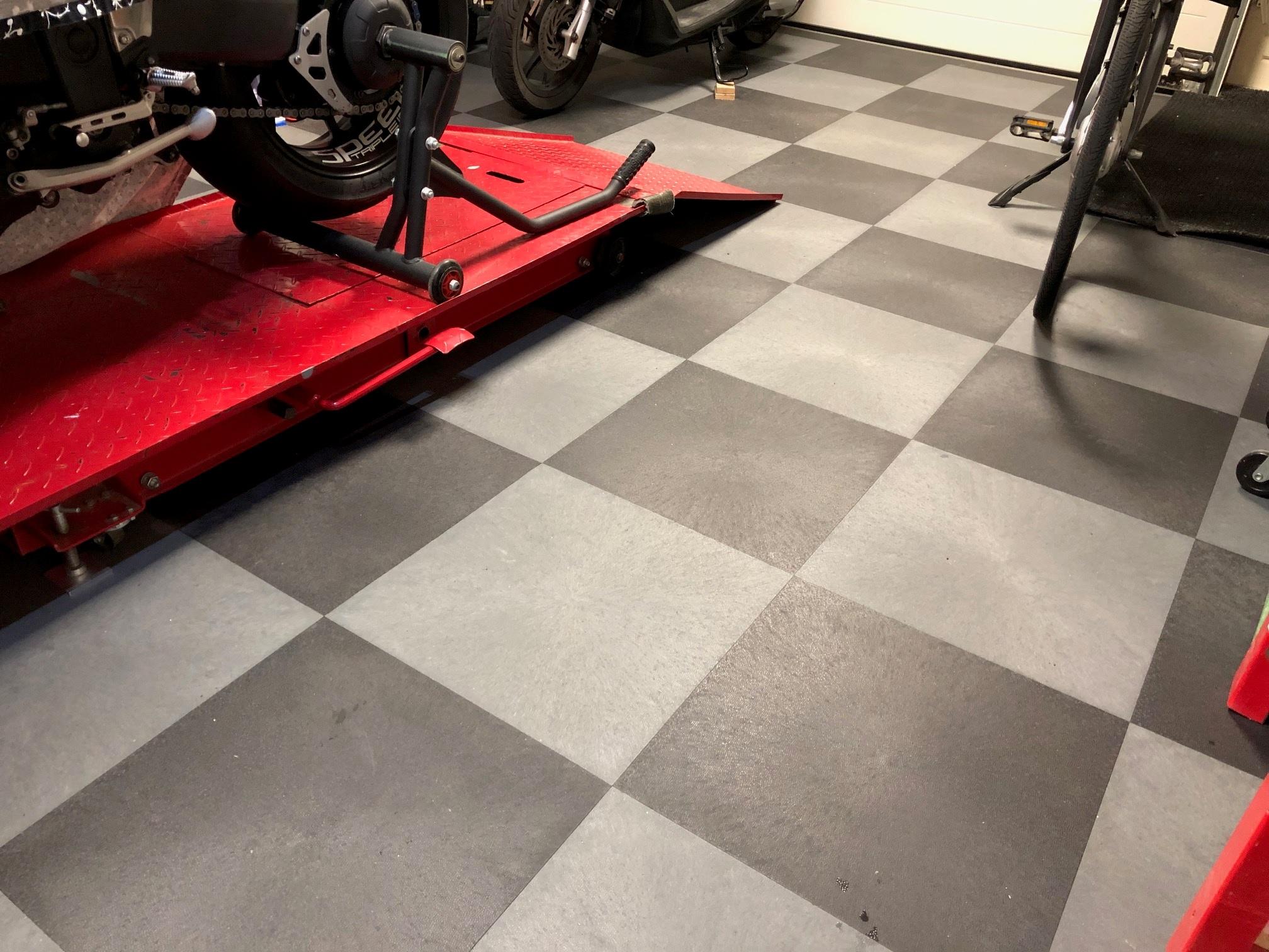 Floormaxx ECO Grey Black Invisible (5)