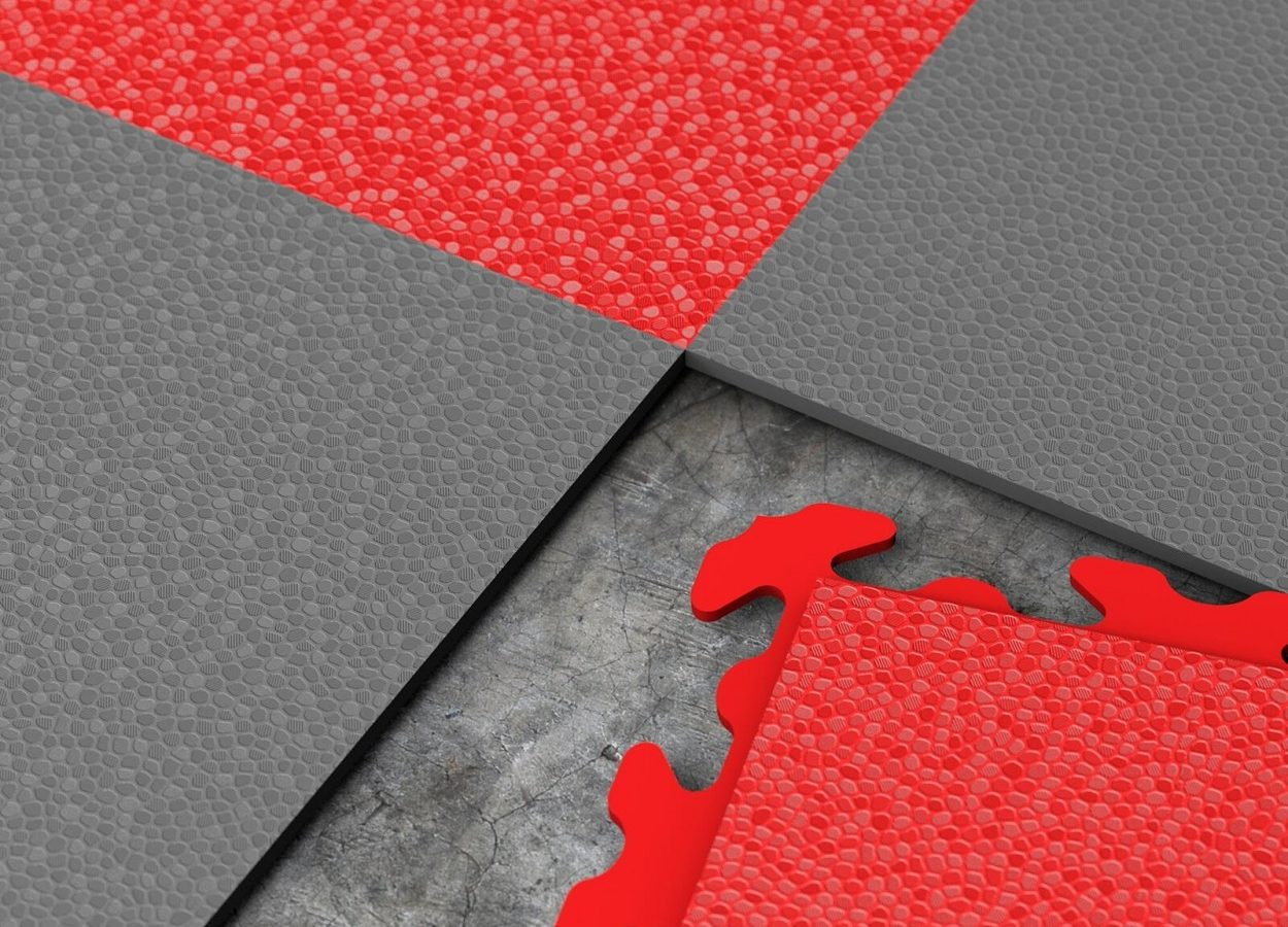 Invisible pvc tegels Floormaxx Invisible