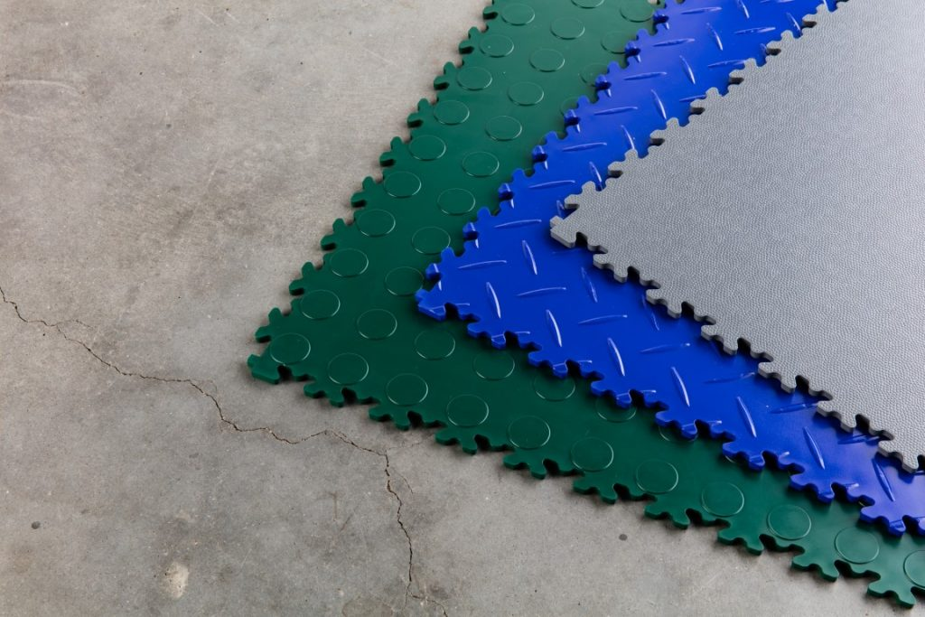 Floormaxx Industry PVC tegel