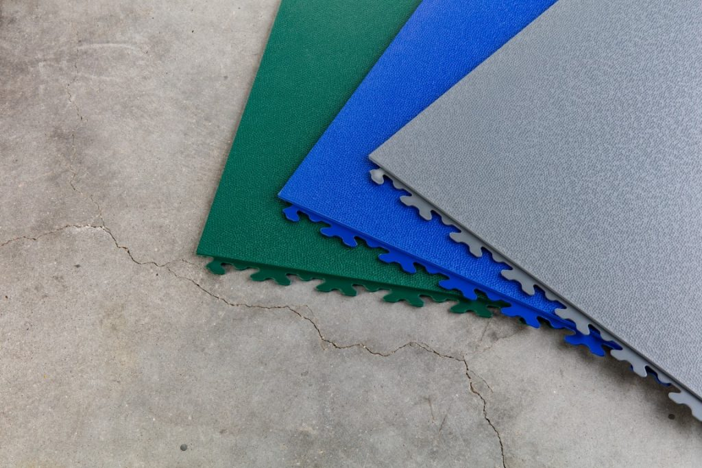 Floormaxx Invisible PVC tegel