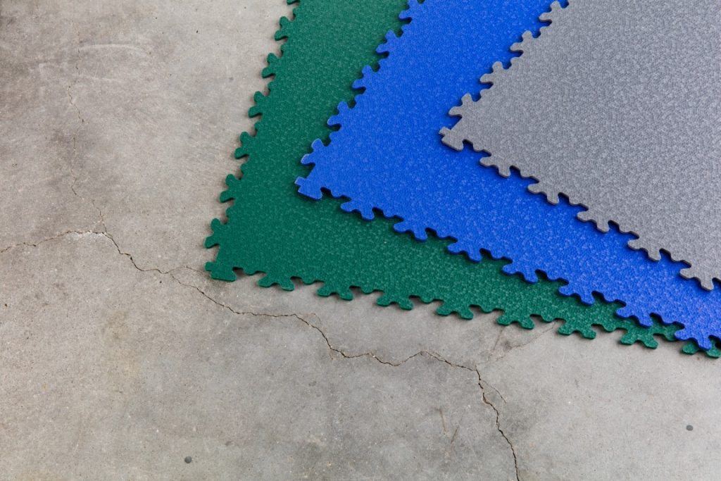 Floormaxx XL PVC tegel
